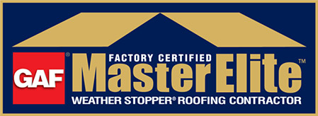 GAF MasterElite Roofing Contractor in South Jersey